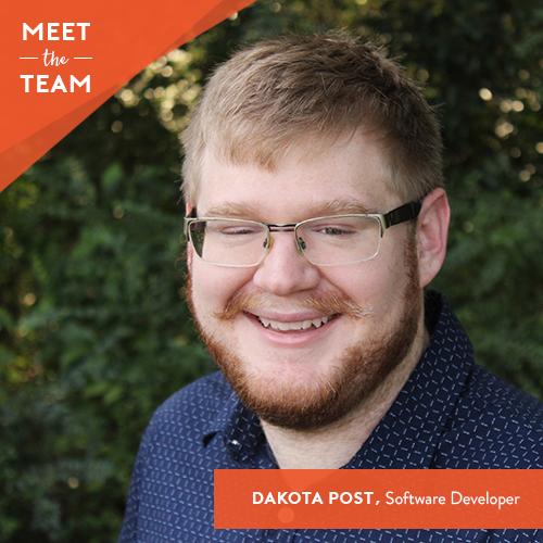 OrderCounter Cloud Hybrid POS- Developer, team, meet the team