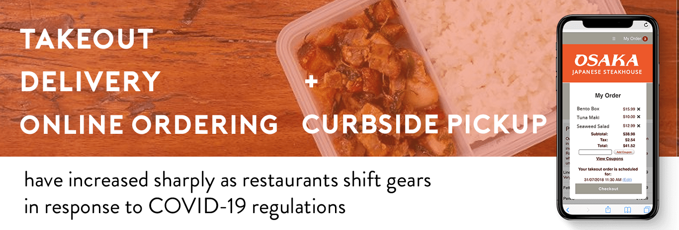ordercounter restaurant pos online ordering COVID silver lining blog-min