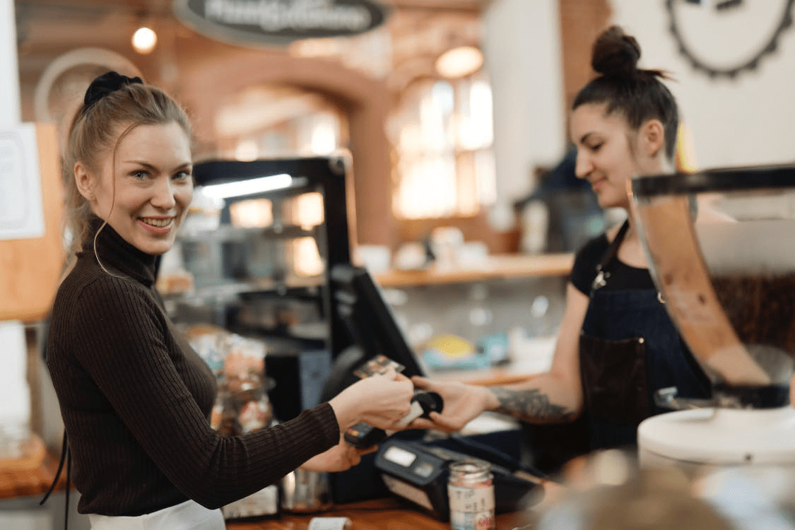 OrderCounter Cloud Hybrid POS- Offer a discount for gift cards