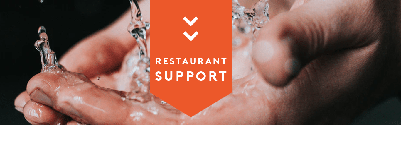 Top 6 Ways to Protect You and Your Restaurants from the Coronavirus