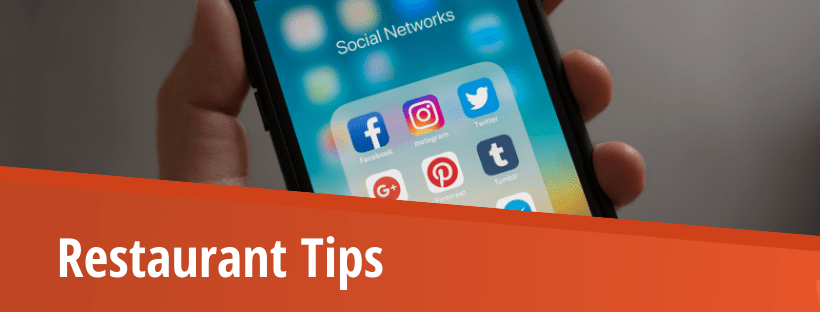 Social Media- Online-Ordering-Tips