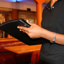 hybrid pos - contactless ordering options